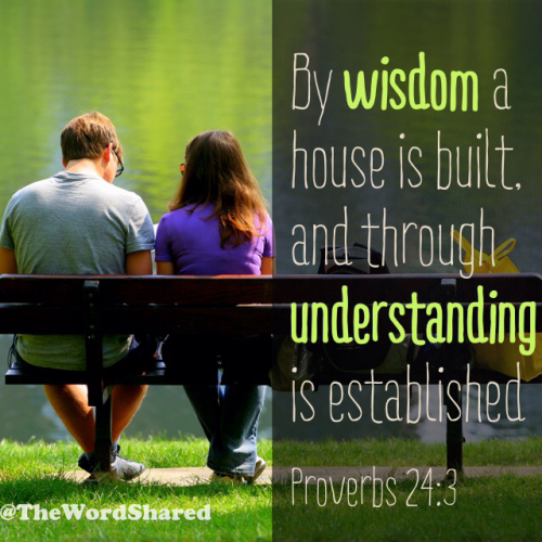 Proverbs 24-3