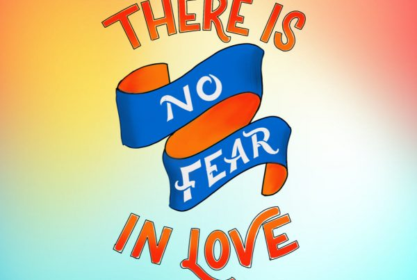 There is no fear in love. But perfect love drives out fear, because fear has to do with punishment. The one who fears is not made perfect in love. 1 John 4:18 NIV https://my.bible.com/bible/111/1JN.4.18.NIV